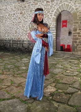 Satin Bloom
